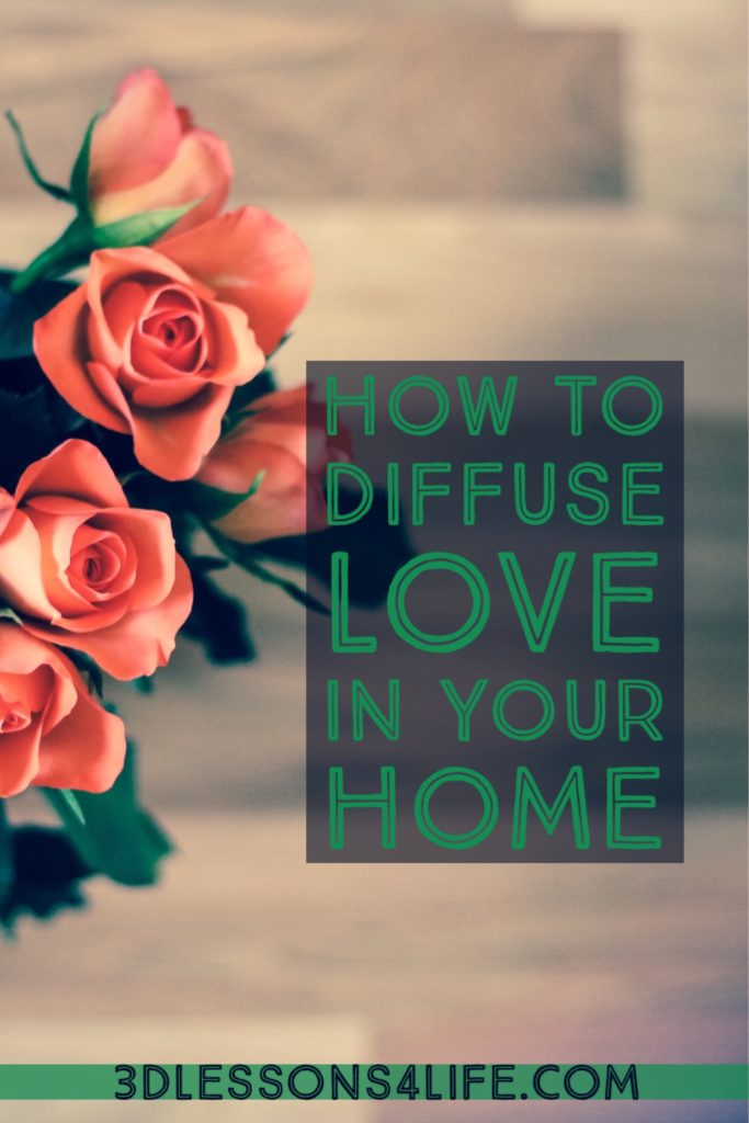 Diffuse Love   3dlessons4life.com