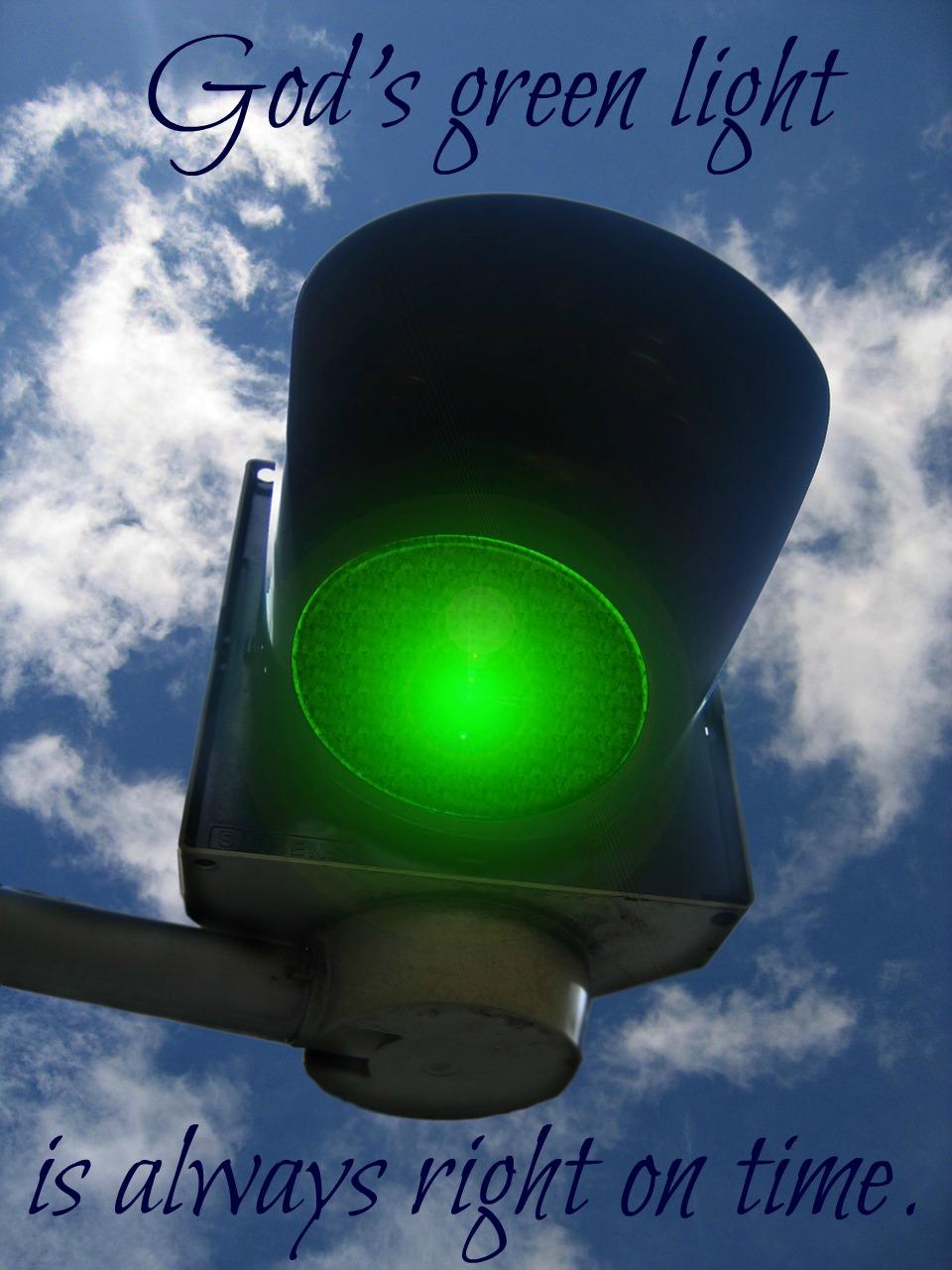 Green light aloadofball Gallery